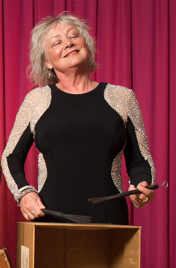 Maggie Delaney-Potthoff